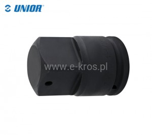 "Adapter udarowy 1.1/2""-1"" Unior"